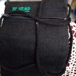Hemp small bag